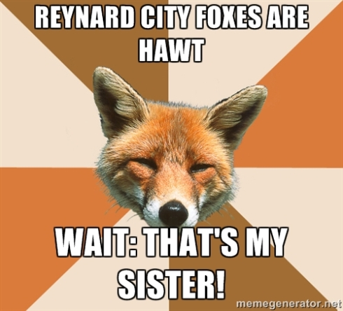 reynard city meme
