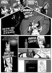 Chubby Little Secret pg 1