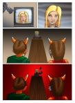 Subconscious Pt 1 artwork by Nicholas Webb