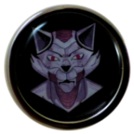 Mega Fox (Tim Lince)