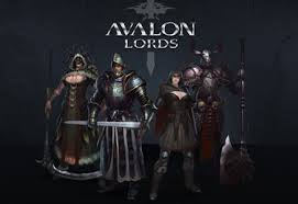 Sponsors of Reynard City www.avalonlords.com