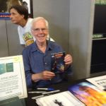Jeremy Bulloch aka Boba Fett- thanks, you rock!