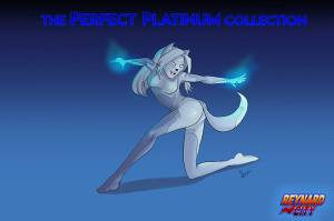 The Perfect Platinum Available Now